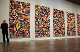 Met Breuer VI Gerhard Richter