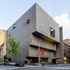 The Met Breuer   945 Madison Avenue New York, NY 10021