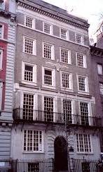 Sara Delano Roosevelt Memorial House 47-49 East 65th Street  New York, NY10065