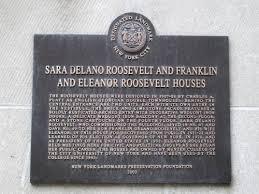 Sara Delano Roosevelt House II