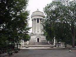 The Soldiers' and Sailors' Monument Riverside Drive and West 86th Street  New York, NY 10024