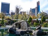Central Park Zoo  Fifth Avenue and East 64th Street New York, NY 10021