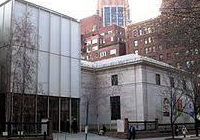 The Morgan Library & Museum                                                                                                225 Madison Avenue          New York, NY 10016