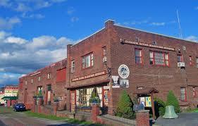 Hudson River Maritime Museum  50 Roundout Landing  Kingston, NY12401