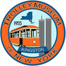 The Trolley Museum of New York                                            89 East Strand            Kingston, NY 12401