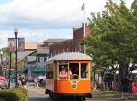 The Trolley Museum