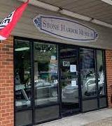 Stone Harbor Museum                                                           9410 Second Avenue                                                              Stone Harbor, NJ08247