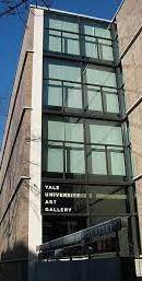 Yale University Art Gallery                                 1111 Chapel Street                                              New Haven, CT06510